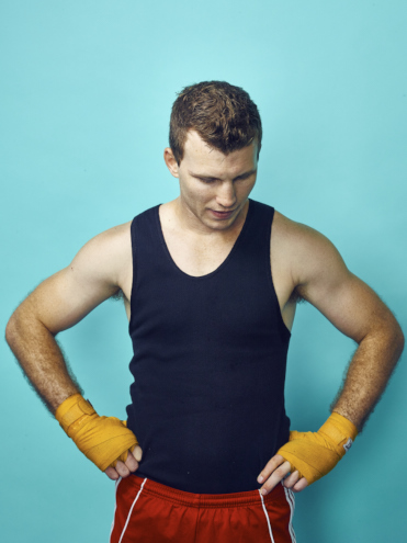 Jeff Horn for TWA15564